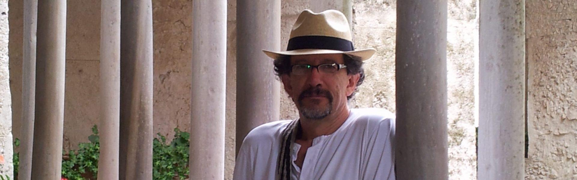 Leopoldo Novoa